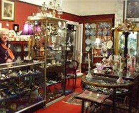 Nerilee Antiques - Townsville Tourism