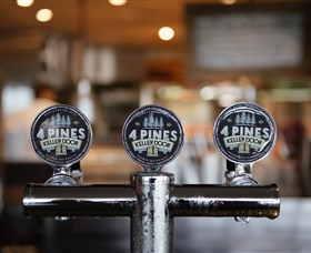4 Pines Brewing Company - Townsville Tourism