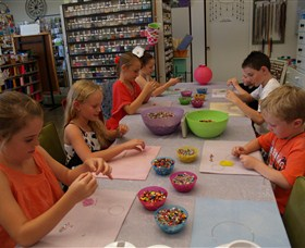 Bead Shack - Townsville Tourism