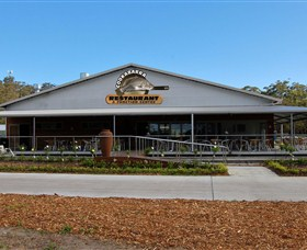 Cookabarra Restaurant and Function Centre - Tailor Made Fish Farms - Townsville Tourism