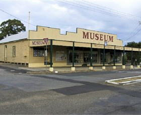 Manning Valley Historical Society and Museum - Townsville Tourism