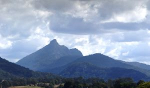 Wollumbin National Park - Townsville Tourism