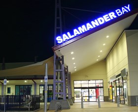 Salamander Shopping Centre - Townsville Tourism