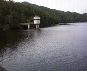 Clarrie Hall Dam - Townsville Tourism