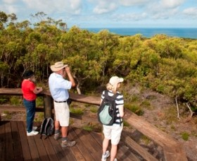 Naree Budjong Djara National Park - Townsville Tourism
