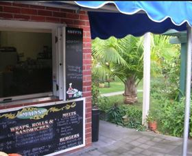 Moorlands Cottage and Gallery - Townsville Tourism