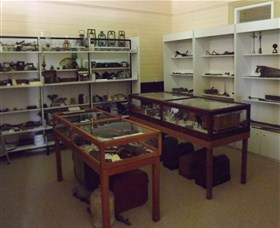 Camden Haven Historical Society Museum - Townsville Tourism