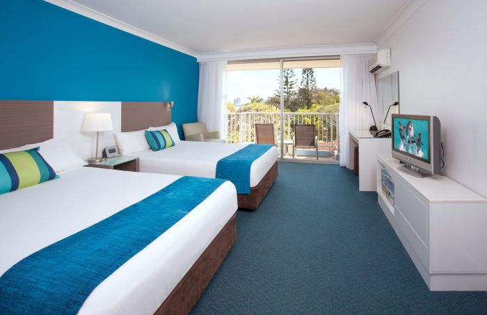 Sea World Resort and Water Park - Townsville Tourism