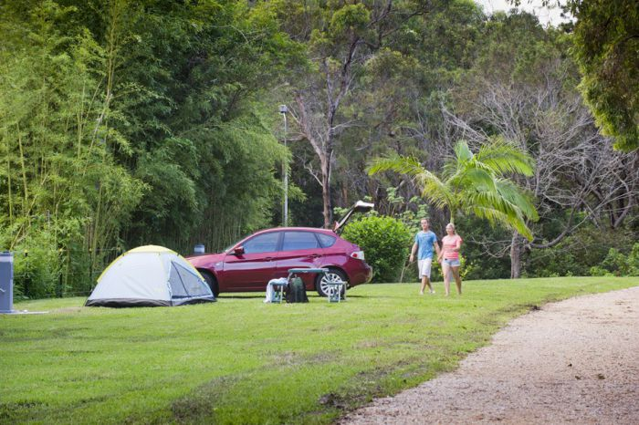 North Coast Holiday Parks Nambucca Headland - Townsville Tourism
