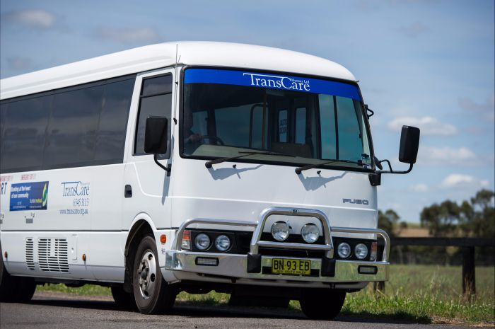 TransCare - Townsville Tourism
