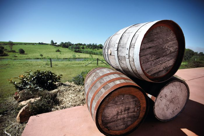 Childers Wine Trail - Townsville Tourism