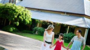 Lanyon Homestead - Townsville Tourism