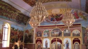 Free Serbian Orthodox Church St George - Townsville Tourism