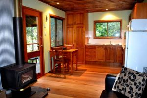 Waterfall Hideout-Rainforest Cabin for Couples - Townsville Tourism