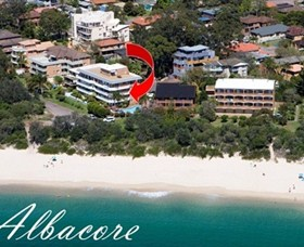 Albacore 4 - Townsville Tourism