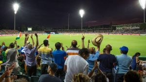 Manuka Oval - Townsville Tourism