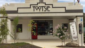 Tootsie Fine Art and Design - Townsville Tourism