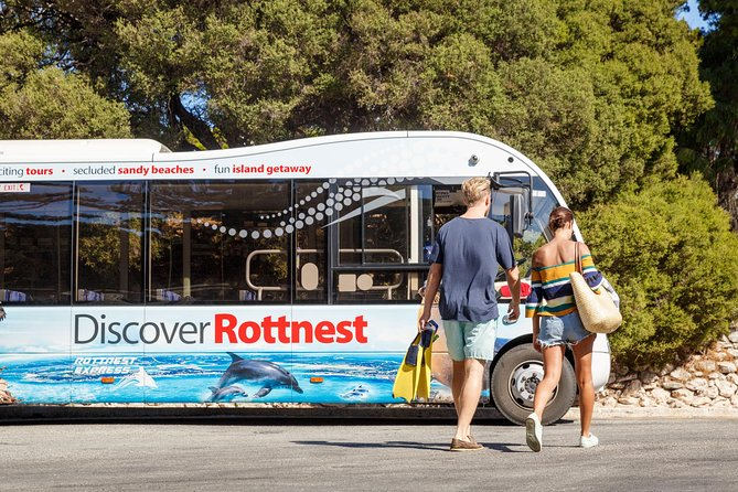 Rottnest Island Tour from Perth or Fremantle - Townsville Tourism