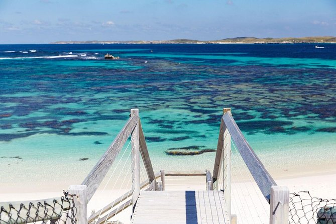 Rottnest Island All-Inclusive Grand Island Tour From Perth - Townsville Tourism
