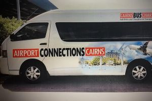 Palm Cove Departure Transfer - Palm Cove to Airport - Townsville Tourism