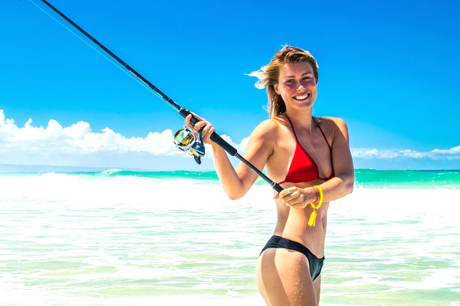 Rainbow Beach Fishing Tours - Townsville Tourism