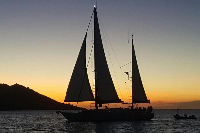 Magnetic Island Sunset Sail - Townsville Tourism