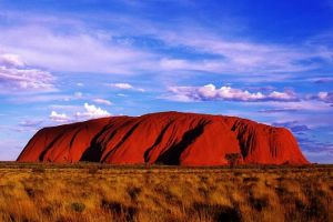 Uluru and Kata Tjuta Experience with BBQ Dinner - Townsville Tourism