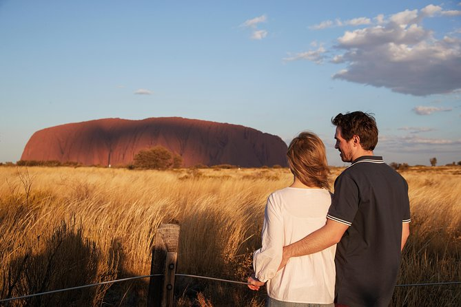 Uluru Ayers Rock Outback Barbecue Dinner and Star Tour - Townsville Tourism