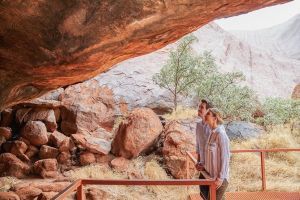 Uluru Base and Sunset Half-Day Trip with Optional Outback BBQ Dinner - Townsville Tourism