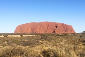 Highlights of Uluru Including Sunrise and Breakfast - Townsville Tourism