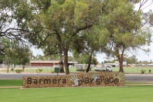 Barmera Playspace - Townsville Tourism
