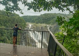 Barron Gorge National Park - Townsville Tourism