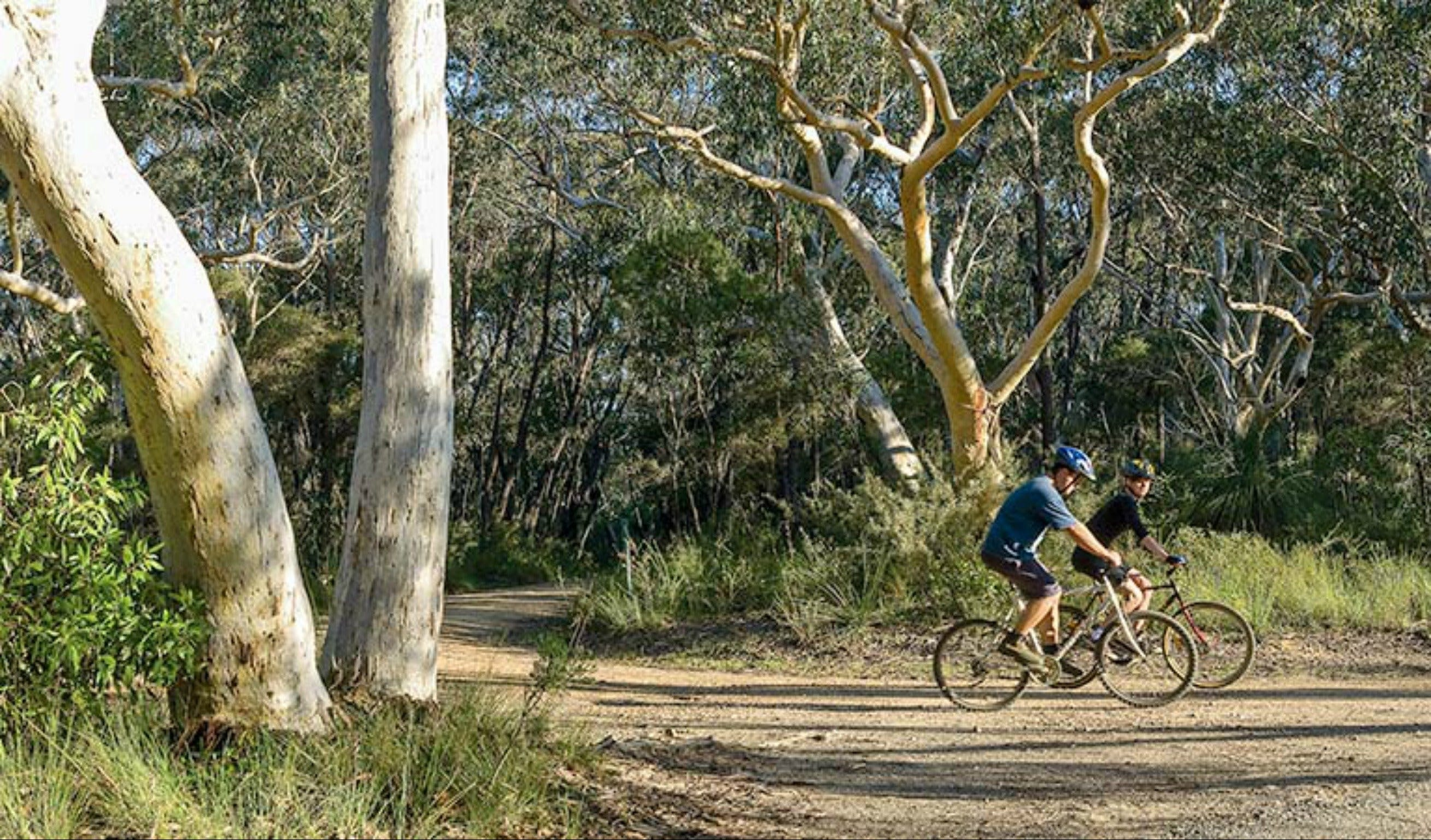 Bundanoon cycling route - Townsville Tourism