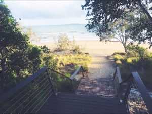 Canoe Point Beach and Parklands - Townsville Tourism