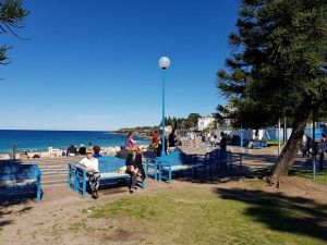 Coogee - Townsville Tourism