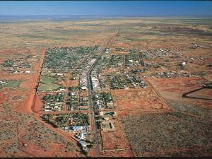 Tennant Creek - Townsville Tourism
