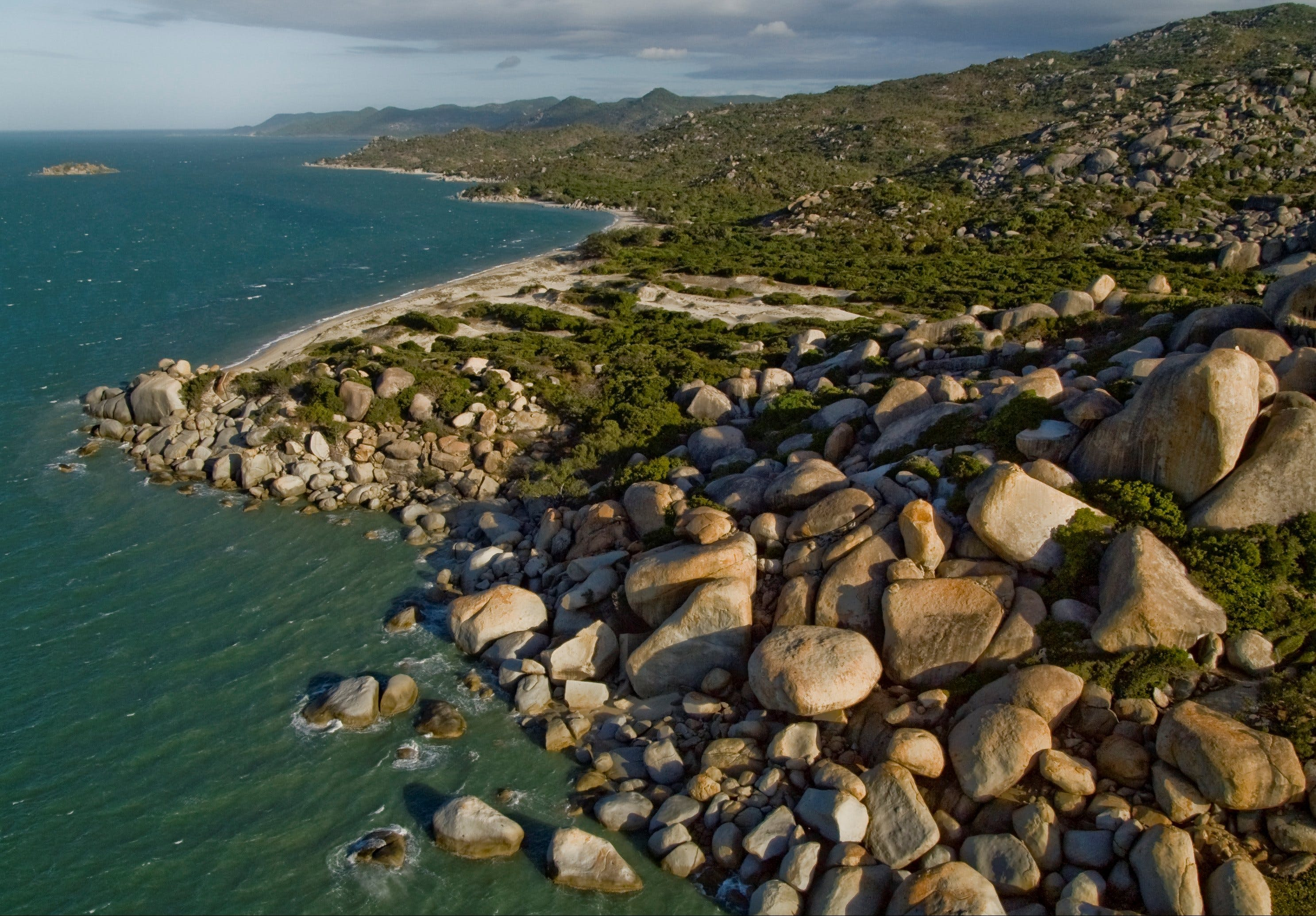 Cape Melville National Park CYPAL - Townsville Tourism