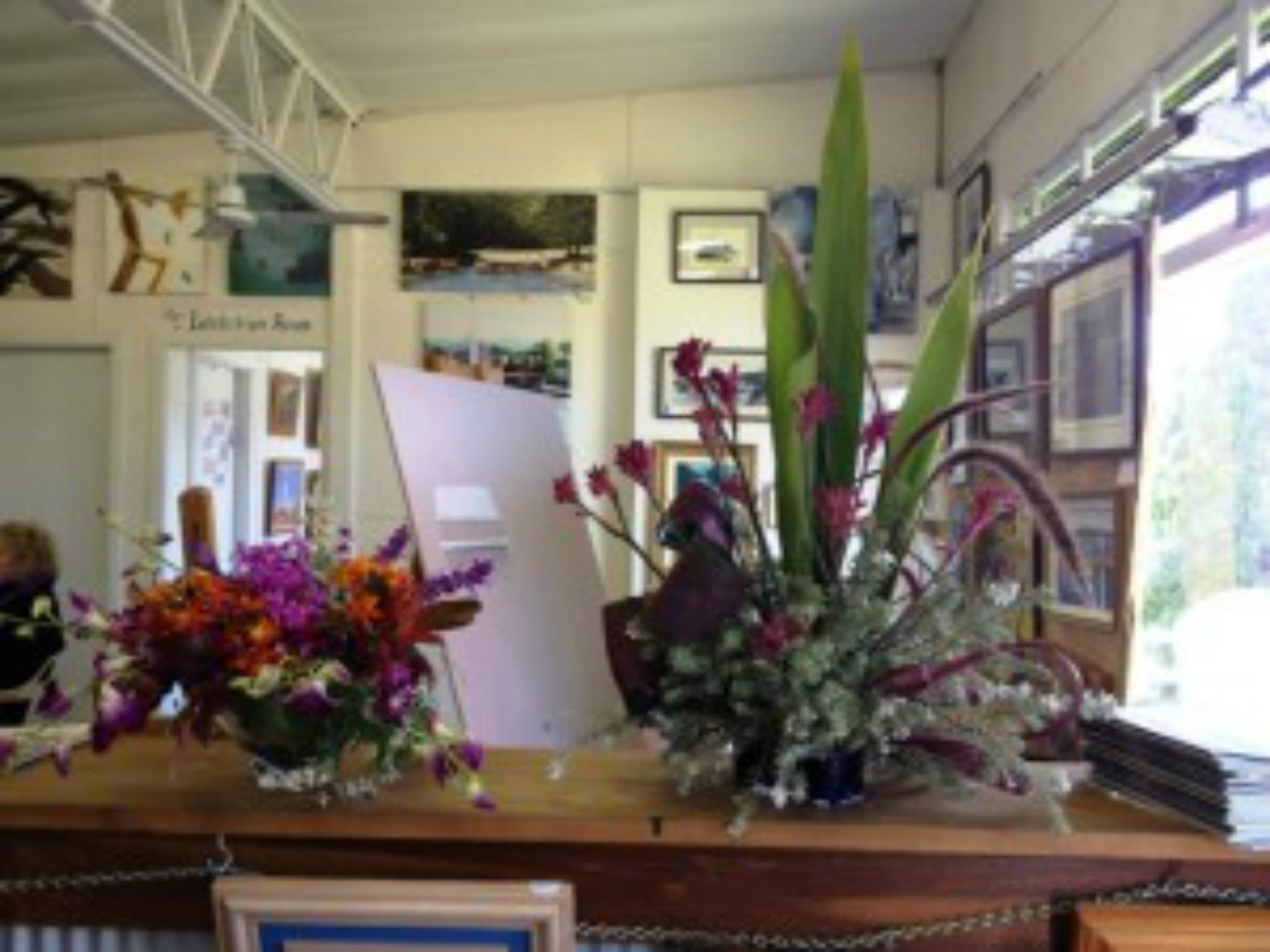 Dungog Arts Society - Townsville Tourism