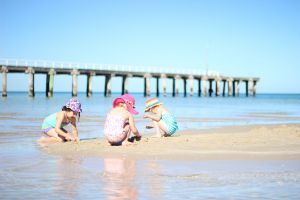 Frankston Beach - Townsville Tourism