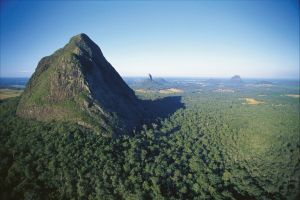 Glass House Mountains National Park - Townsville Tourism
