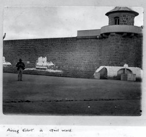 J Ward Ararat's Old Gaol and Lunatic Asylum - Townsville Tourism