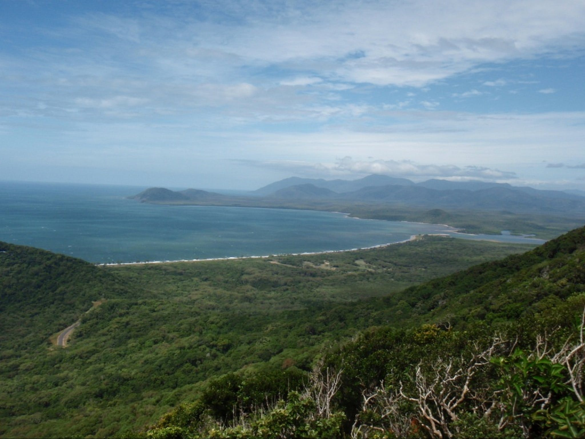 Mount Cook National Park - Townsville Tourism