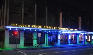 The Judith Wright Centre of Contemporary Arts - Townsville Tourism
