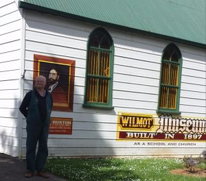 Wilmot Heritage Museum - Townsville Tourism