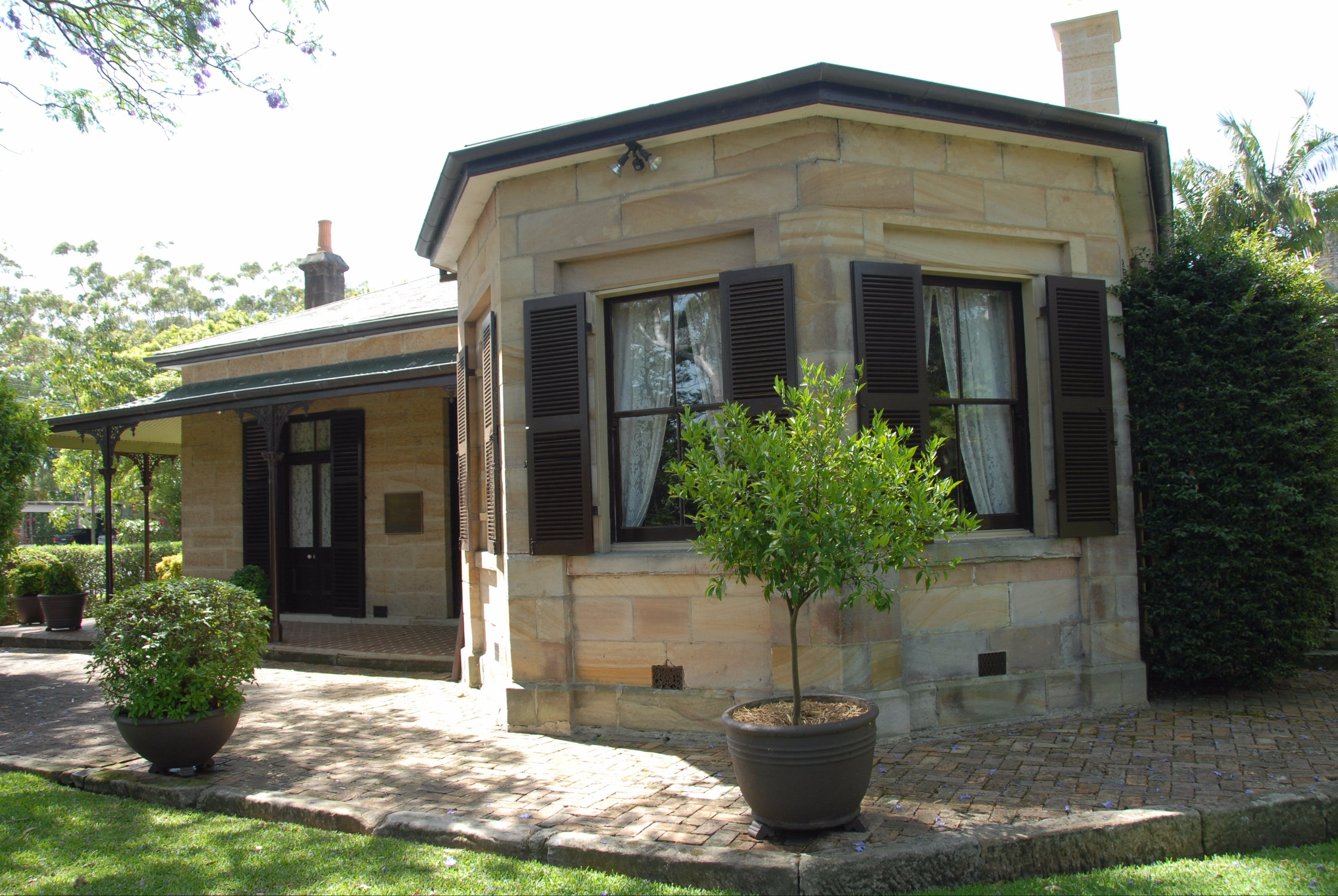 Carisbrook Historic House - Townsville Tourism