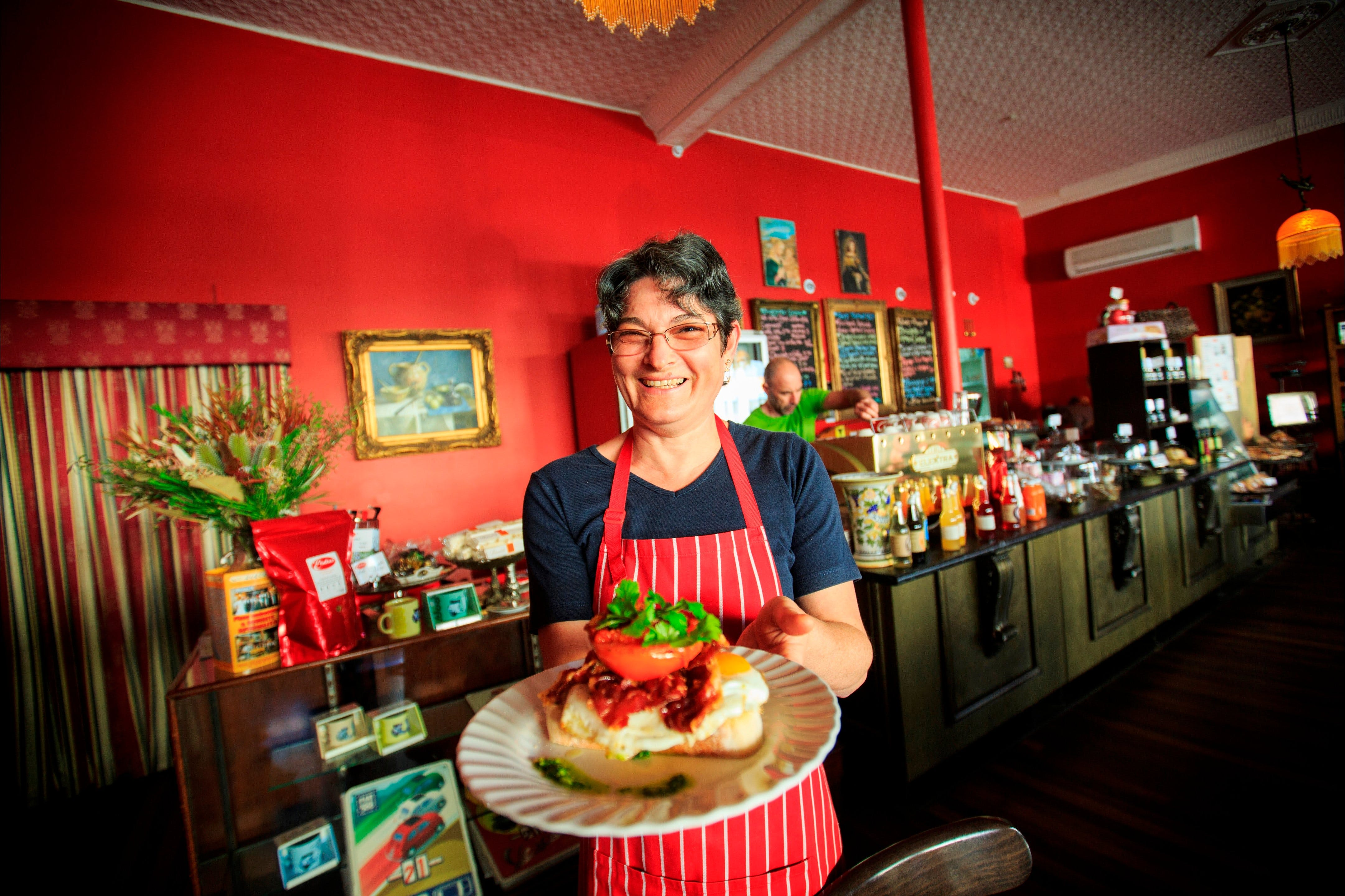 Gympie Region Food Trail - Townsville Tourism