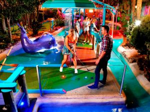 Putt Putt Mermaid Beach - Townsville Tourism