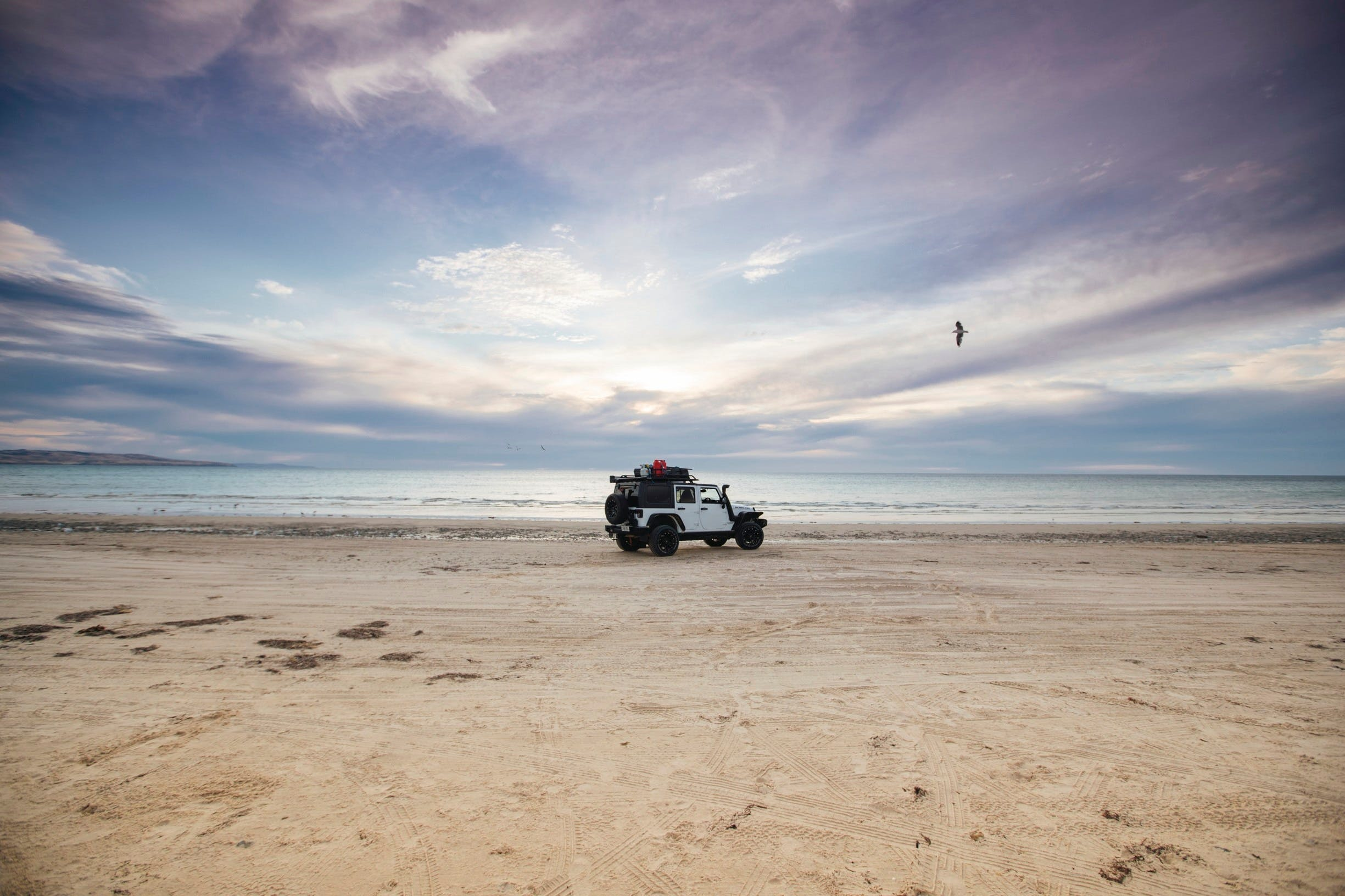 Coorong National Park - Townsville Tourism