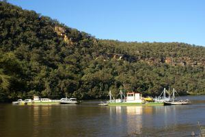 Hawkesbury River - Townsville Tourism