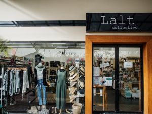 Lalt Collective - Townsville Tourism